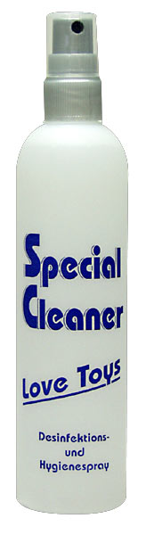 Special Cleaner 200 ml.