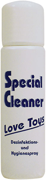 Special Cleaner 50 ml.