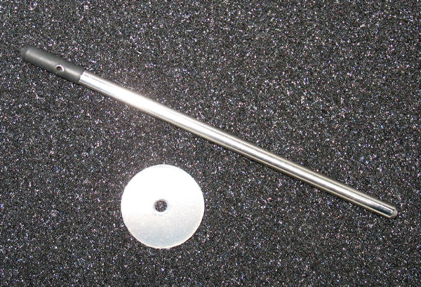 Urethral Probe 6 mm